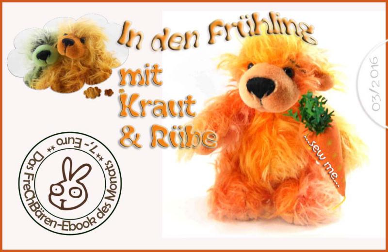 Original FreChBären - Christine Freiling